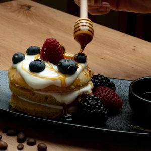 Colazione pancake a Monselice - Pachira Bar Monselice