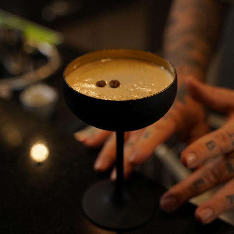 Drink Martini Caffè a Monselice - Pachira Bar Monselice